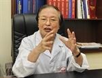 Giáo sư, viện sĩ Phạm Song - Những cống hiến cho khoa học và chiến lược y tế