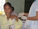 Tiêm phòng vắc-xin phòng ngừa ung thư cổ tử cung
