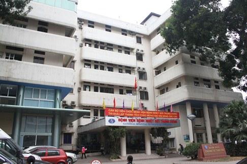 Giới thiệu về bệnh viện