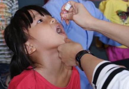 Việt Nam tham gia lộ trình thay thế vắc xin ngừa bại liệt