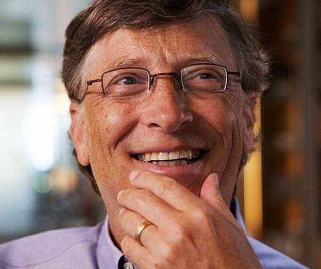 Bill Gates tài trợ cho sản xuất thiết bị tự xét nghiệm HIV