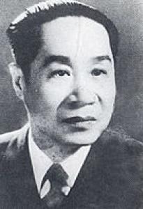 Giáo sư Hoàng Tích Trí