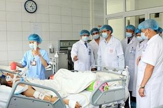 Bộ Y tế ban hành hướng dẫn chẩn đoán, điều trị cúm A(H7N9)