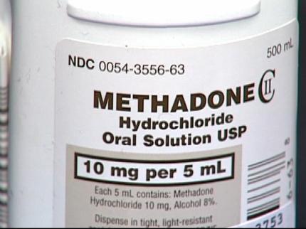 Lai Châu vượt chỉ tiêu điều trị nghiện các chất dạng thuốc phiện bằng Methadone