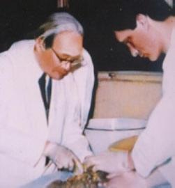 GS Tôn Thất Tùng - Vị tổ sư của cắt gan có kế hoạch