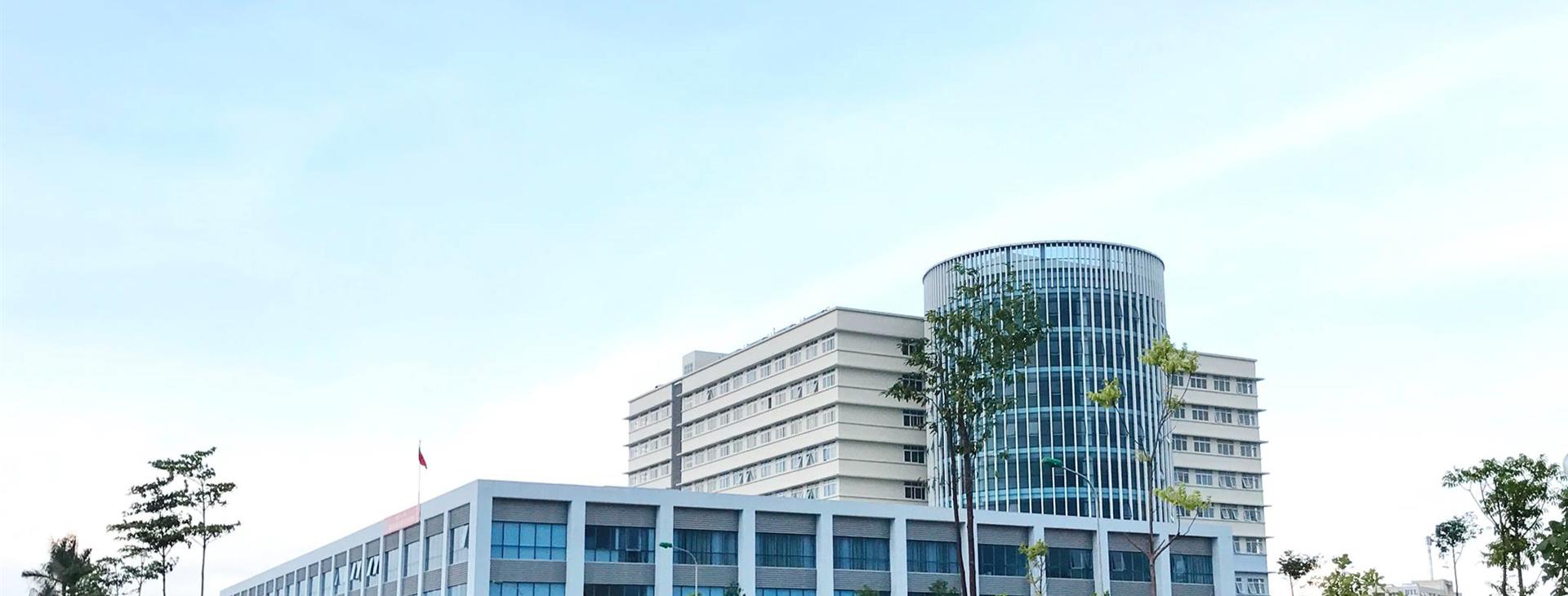 Dự án xây dựng bệnh viện nhiệt đới trung ương