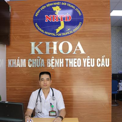 Ths. BS Nguyễn Thanh Bình