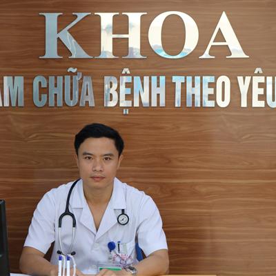 Ths.BS Nội trú Nguyễn Văn Duyệt
