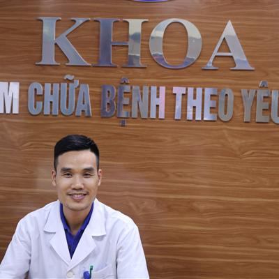 Ths.BS Nguyễn Văn Tuấn