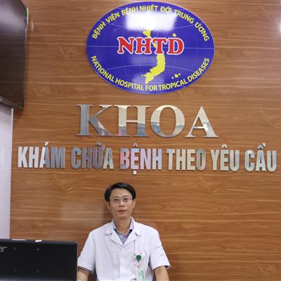 Ths.BS Nguyễn Hồng Long