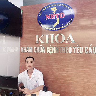 Ths. BS Nội trú Nguyễn Quốc Phương
