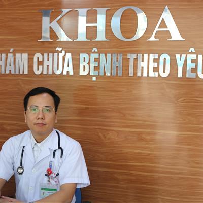 Ths.BS Phạm Minh Tuấn