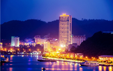 Mường Thanh Luxury Quảng Ninh Hotel*****