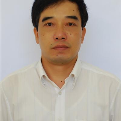 TS Lê Trần Thắng