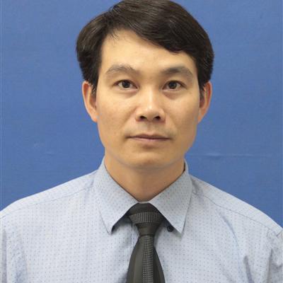 TS Vũ Đình Phú