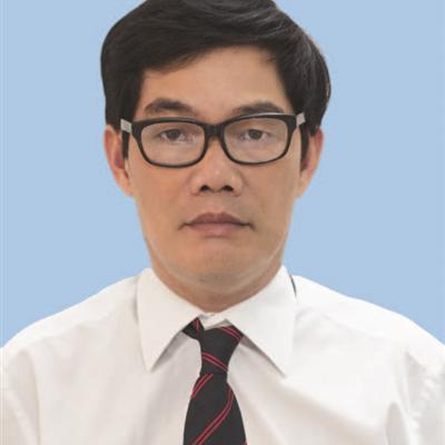 PGS.TS Bùi Vũ Huy
