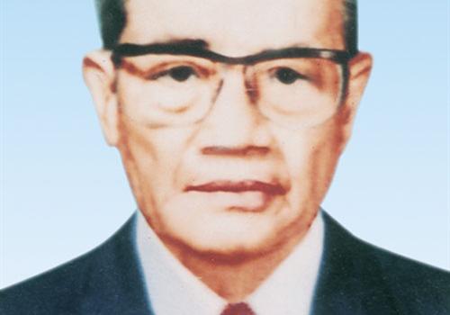 PGS.BS Trịnh Ngọc Phan người thầy tài năng và đức độ