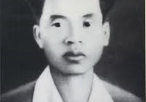 KỶ NIỆM 110 NĂM NGÀY SINH ĐỒNG CHÍ HOÀNG VĂN THỤ: Đồng chí Hoàng Văn Thụ-  Lãnh đạo tiền bối tiêu biểu của Đảng và cách mạng Việt Nam